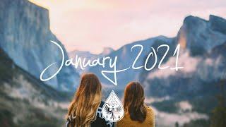 Indie/Rock/Alternative Compilation - January 2021 (1½-Hour Playlist)