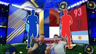 FIFA 18: TOTS + MONTHLY ELITE REWARDS Pack Opening 😱Vorbereitung auf das BPL TEAM OF THE SEASON 🔥