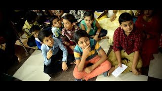 First Step Kids Academy - Childrens day celebration