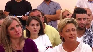"""""""Thumanë-Kashar nis në shtator"""", Gjiknuri sulmon edhe Mziun - Top Channel Albania - News - Lajme"""