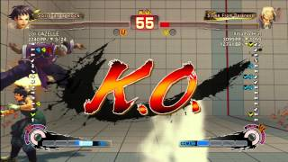 USF4 #33: DeadMaker, Alex Myers, NYC PoeM, Hsien Chang, AceUnlimited07, iPeru