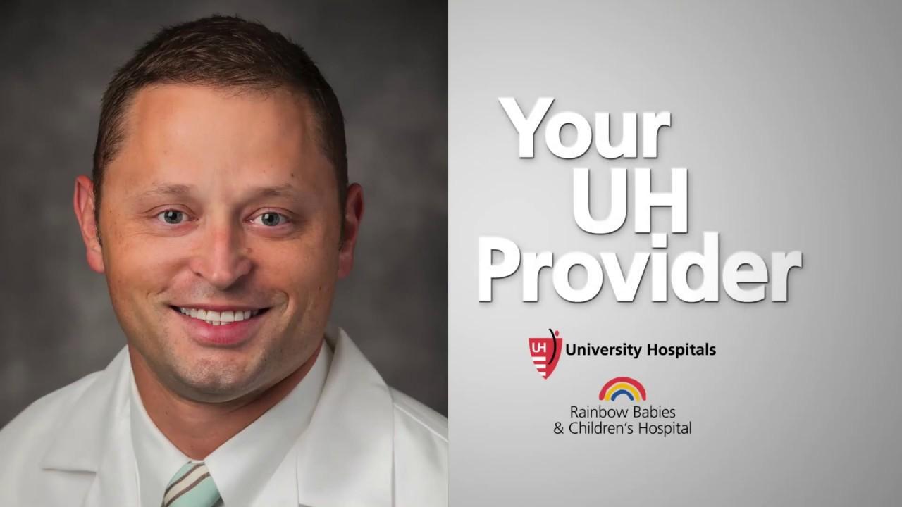 Walter Hoyt MD Doctor Profile & Reviews | University Hospitals