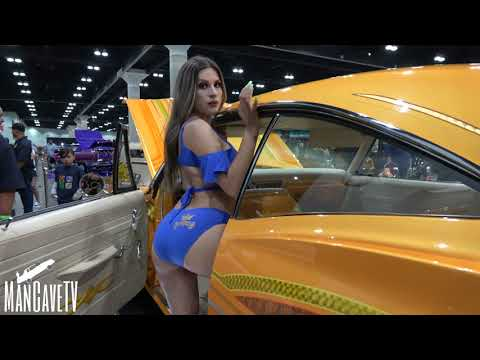 Michelada Olympics & Car Show 2019 from YouTube · Duration:  10 minutes 49 seconds
