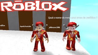 THEY MADE A GAME OF QUESTIONS ABOUT ME IN THE ROBLOX (JEFFBLOX QUIZ)