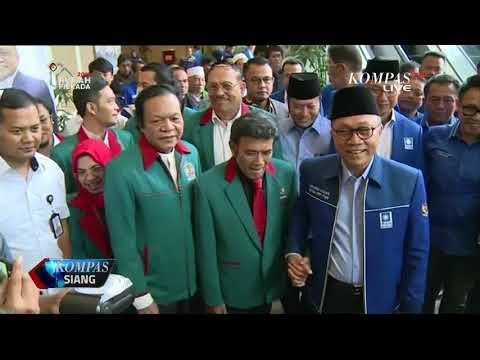 Partai Idaman Besutan Rhoma Irama Gabung dengan PAN