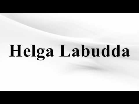 Helga Labudda