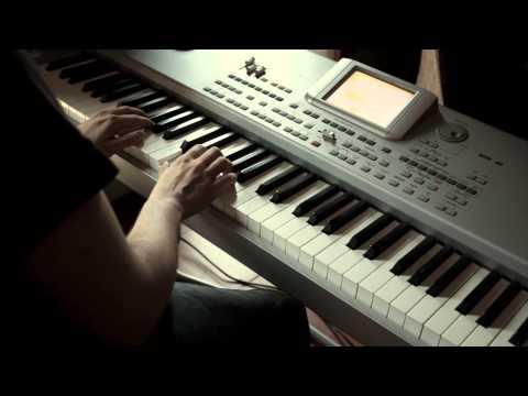 La Mer (Beyond The Sea) - Charles Trenet piano cover