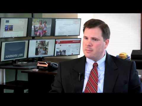 Attorney Matt Harman: It's All About the Client