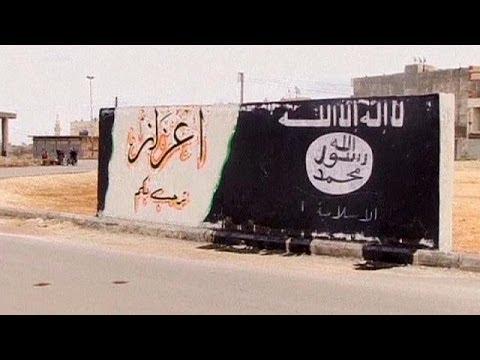 Джихадисты в Ираке: