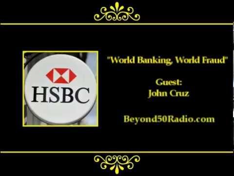 World Banking, World Fraud