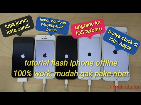 In this video, I show how to use an iPhone 5 (on iOS 9.1) that has battery pry damage which causes.