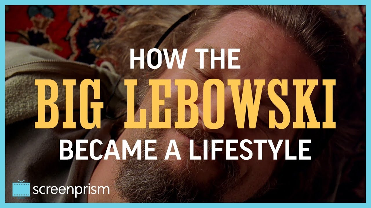 Download How The Big Lebowski Became a Lifestyle