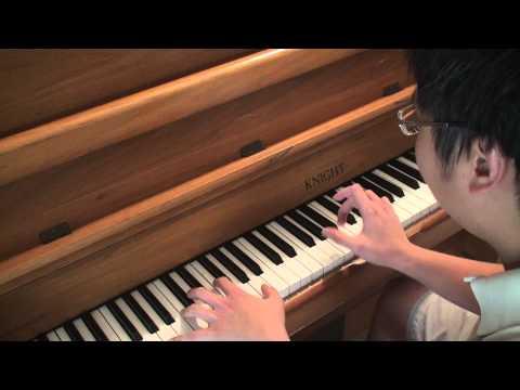 Justin Bieber ft. Nicki Minaj - Beauty And A Beat Piano by Ray Mak
