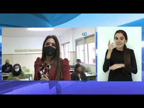 Proyecto de los alumnos de la Escuela de Idiomas para ayudar al comercio local
