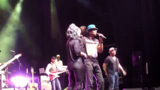 "Shalamar ""Night To Remember"" Live at Indigo2 on 7th December 2013"
