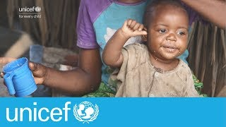 Cooking for a healthy start | UNICEF