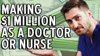 ... here are some tips for things you can do during your medical career to help make money and expe...
