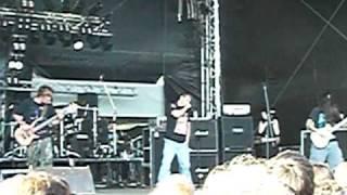 DEVOURMENT - Autoerotic Asphyxiation live @ Death Feast Open Air 2009