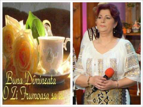 IOANA DINU.... TINERETE FLOARE RARA 11-03-2015 )