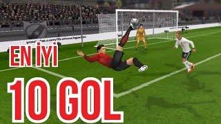 Dream League Soccer 2016 - En iyi 10 Gol