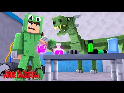 little lizard how to train your dragon ep 5