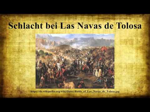Schlacht Bei Las Navas De Tolosa