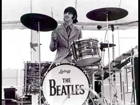 Ticket to Ride (Drums) - The Beatles