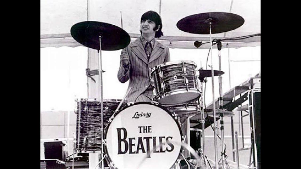 Ready, Set, Ringo: The Unique Sound of Ringo Starr | Sweetwater