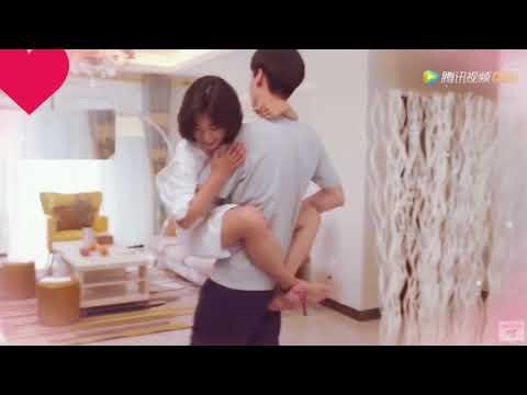 A Love so Beautiful - Jiang Chen x Xiao Xi ( Behind the Scene )