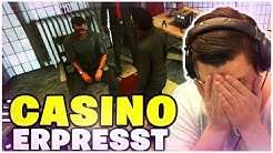 CASINO WIRD ERPRESST ?| Best of Stream Highlights | GTA 5 RP