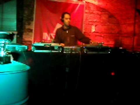 Budapest Reggae Selectors League round 9 Bosi-2 /// Instant Klub