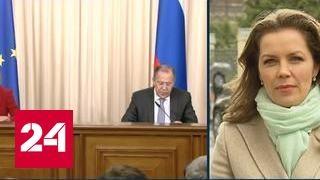 Лавров против политических спекуляций на подрыве машины ОБСЕ