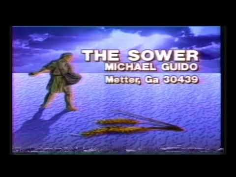 WAGT Sign Off 1994