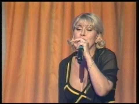 Л. Успенская и С. Медяник 'Ты сама по себе...'1997г.