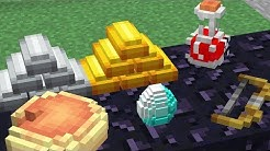 Place EVERY Minecraft Item as a NEW BLOCK!