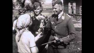 деревня под Смоленском (1941)