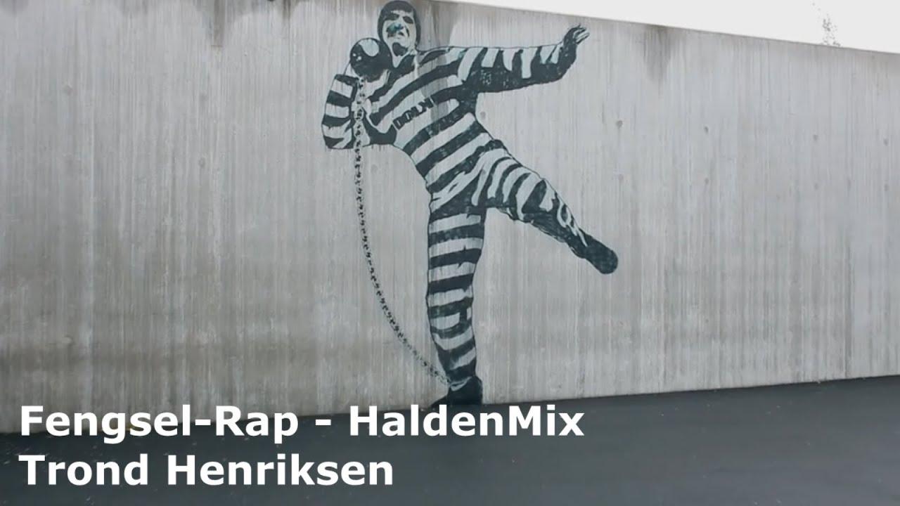 Fengsel Rap Trond Henriksen Youtube