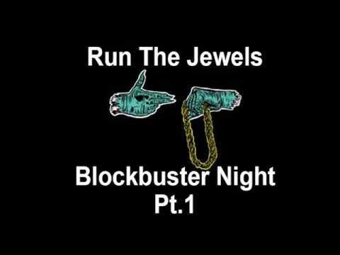 Run The Jewels - Blockbuster Night Pt.1 - Karaoke
