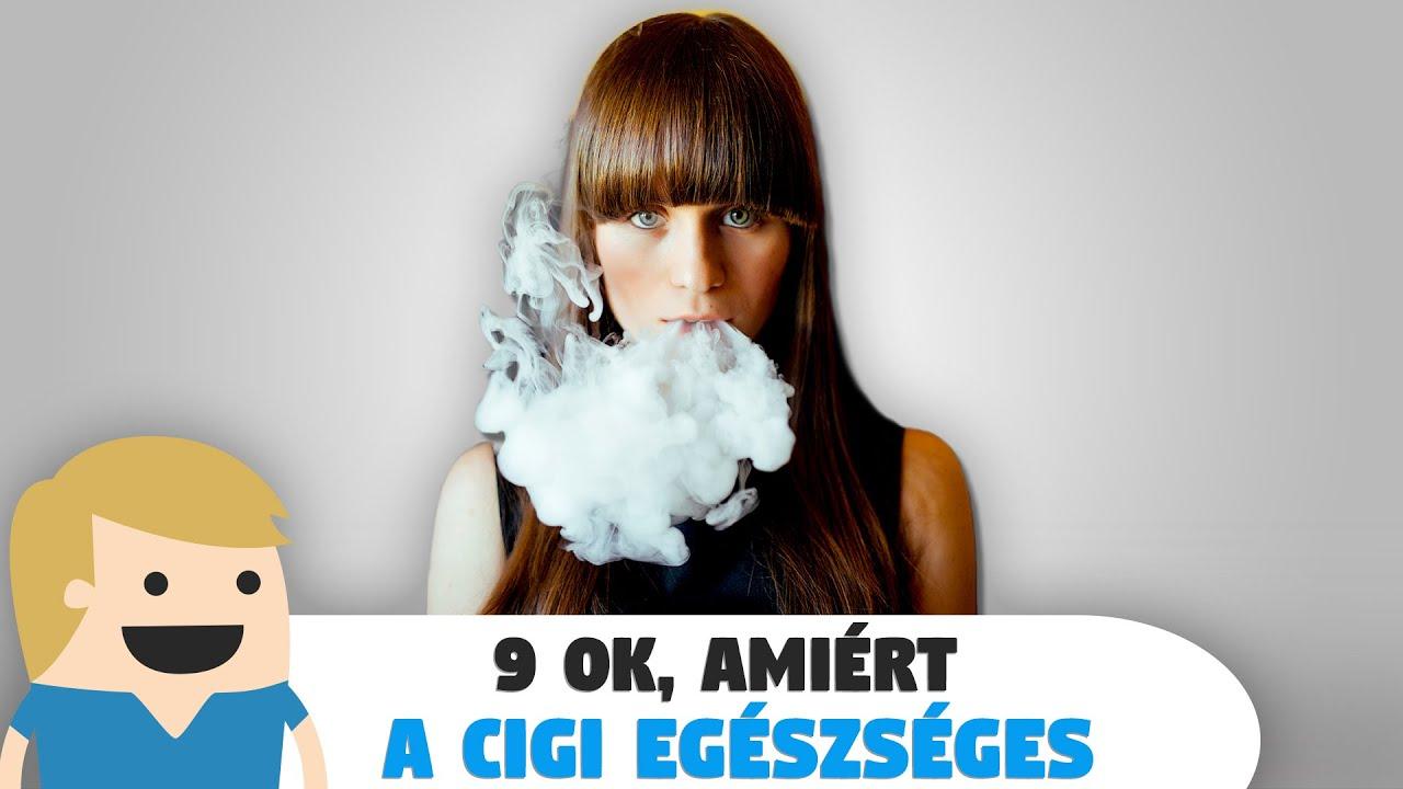 Abbahagyni a dohányzást, hirtelen megnövekedett has, A dohányfüst szerepe