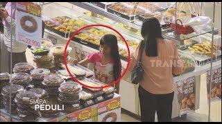 EKSPERIMEN Anak Pemulung Minta Mainan dan Makanan di Mall | SIAPA PEDULI (14/01/19)
