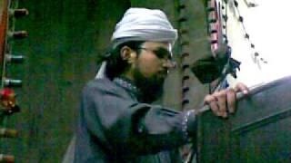 Speech: aek hu muslim, haram ki pasbani k liay (Allama Mufti Umair Mehmood Siddiqui)