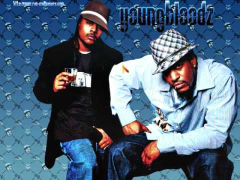 Youngbloodz Ft 2Pac, Ludacris, and Lil Jon -  Damn Remix Part 2 (Dj Og Loc)