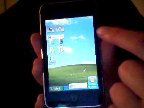 Windows xp theme for ipod touch youtube.