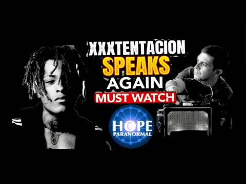 XXXTENTACIÓN clearly SPEAKS again - Most...