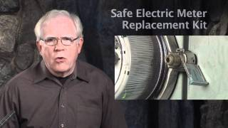 Replacing A Smart Meter With A Safe Analog Meter.mov
