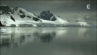 Planete insolite - Antarctique