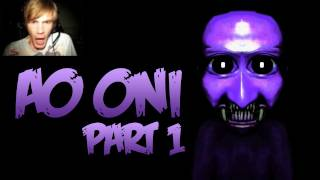 Ao Oni - Part 1 - Let