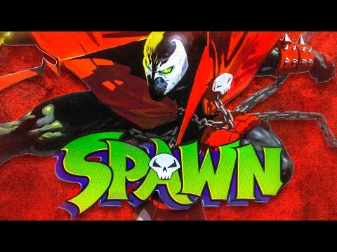 Spawn - The Rise of Image Comics