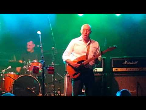 David Wilcox - My Eyes Keep Me In Trouble live 2016