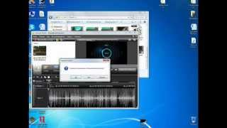 В Camtasia Studio 7 нет звука (РЕШИМ)(Канал переехал как и сам туториал ) : https://www.youtube.com/watch?v=XN1yP3Xh0so., 2014-11-12T09:22:31.000Z)